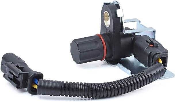 DOICOO ABS Wheel Speed Sensor fit 5014787AA Dodge Ram 1500 Ram 2500 Ram 3500 B1500 B2500 B3500 Dakota Durango 1998 1999 2000 2001 2002 2003 2004