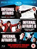 Infernal Affairs - The Complete Trilogy
