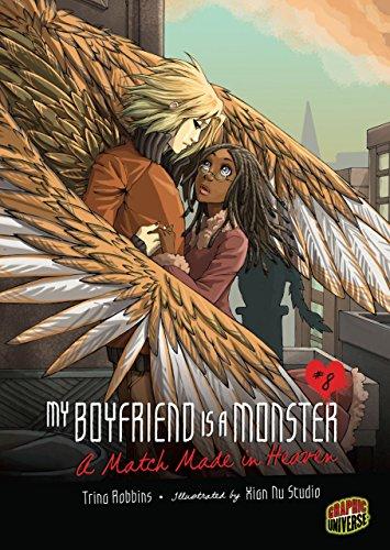A Match Made in Heaven: Book 8 (My Boyfriend Is a - Boyfriend Glasses