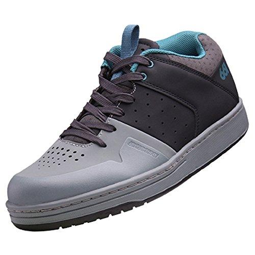 SixSixOne MTB-Schuhe Filter Flat Grau Gr. 44.5