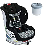 Britax Systems Marathon ClickTight Convertible Car Seat with Cup Holder - Ollie