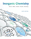 Inorganic Chemistry, Sixth Edition