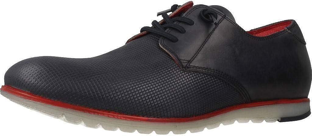 Zapatos para Hombre, Color marrón, Marca CETTI, Modelo Zapatos para Hombre CETTI C909 V19 Marrón