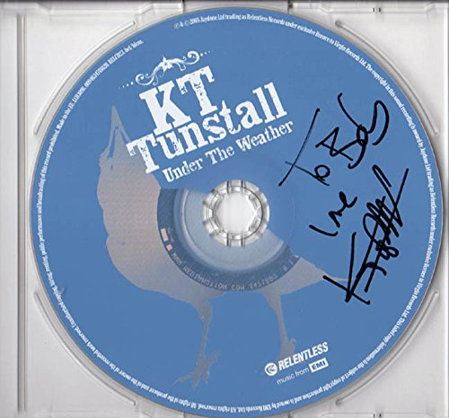 kt-tunstall-signed-under-the-weather-cd-uacc-rd-coa-aftal