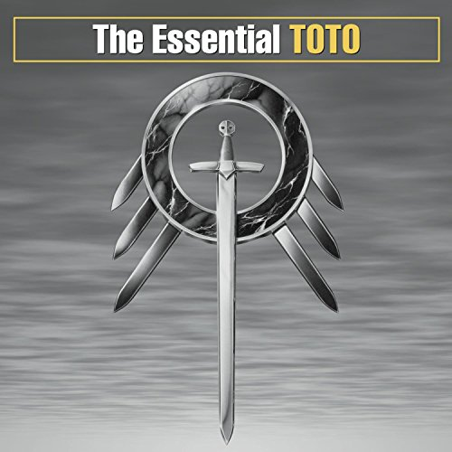 CD : Toto - Essential Toto (Remastered)
