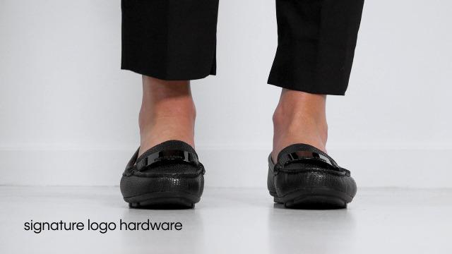 Calvin Klein Lisette Loafer Flat