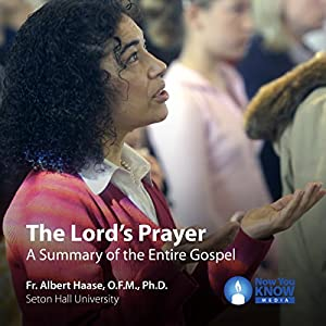 The Lord's Prayer Lecture
