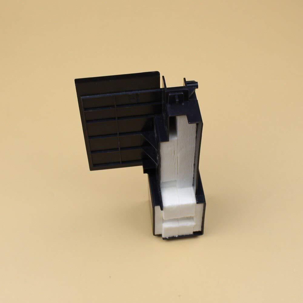 Printer Parts 10 pcs//lot Waste Ink Tank pad for Eps0n L300 L301 L303 L350 L351 L353 L358 L355 L111 L110 L210 L211 ME101 ME303 ME401 Ink Tank