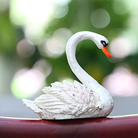 YUFENG Swan Ring Holder Trinket Box Hinged Handmade Jewelry Gift Trinket Collectible Figurine - Turtle Hinged Trinket Box