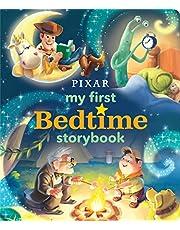 Pixar My First Bedtime Book