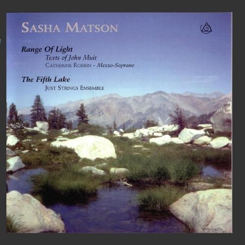 Music : Range Of Light - The Fifth Lake
