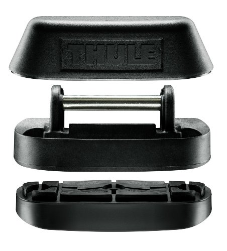 Thule Adaptor Kit for 430 Tracker Foot (TK10) (Thule 430 Tracker compare prices)