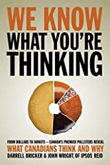 We Know What Youre Thinking Paperback