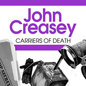 Carriers of Death Audiobook