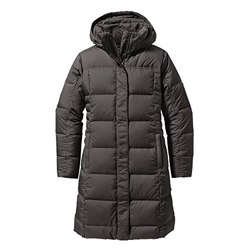 Patagonia Down – Parka with it gris