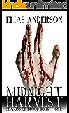 Midnight Harvest (Seasons of Blood #3)