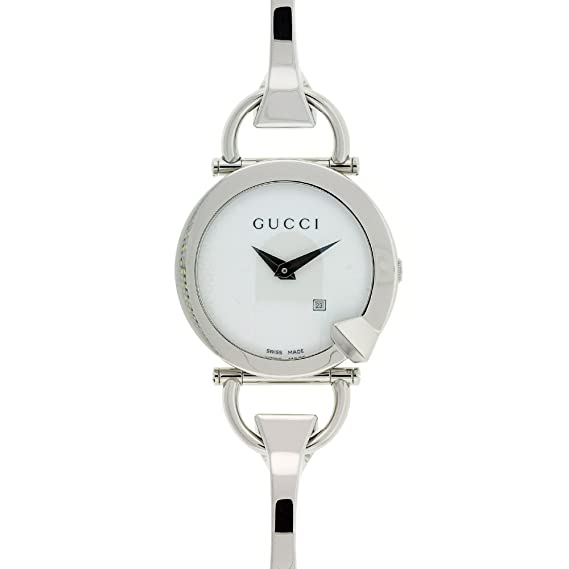 0d7f6fae784 GUCCI Women s YA122501 Chiodo Series Watch  Amazon.ca  Watches