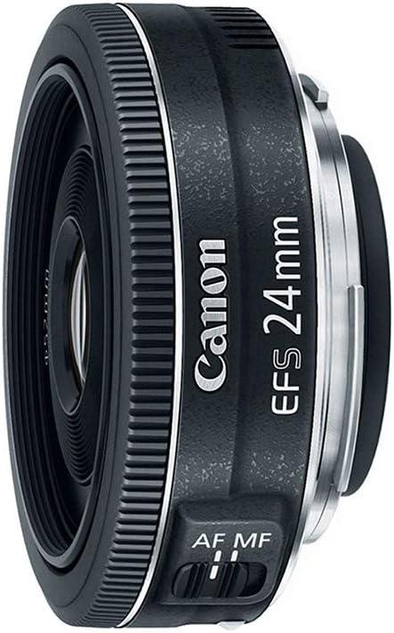 Lenses Canon Ef S 24mm F 2 8 Stm Kamera