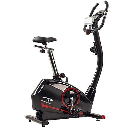 LE Control Electromagnético Bicicleta Estática Hogar Mudo Equipos ...