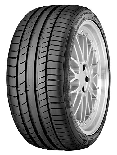 (Continental ContiSportContact 5P Performance Radial Tire -265/40R21 101Y)