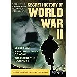 Secret History of World War II