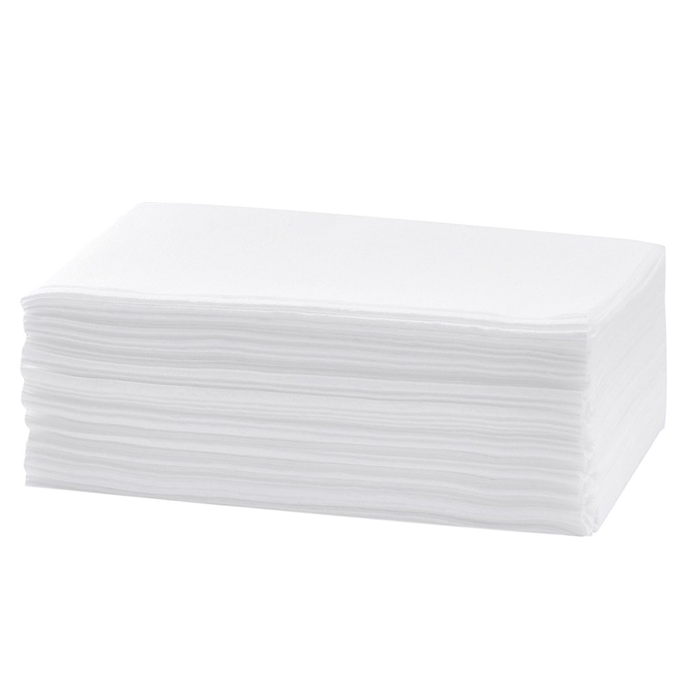 Winner Soft Dry Wipe, Made of Cotton Only, 600 Count Unscented Cotton Tissues for Sensitive Skin Winner Medical