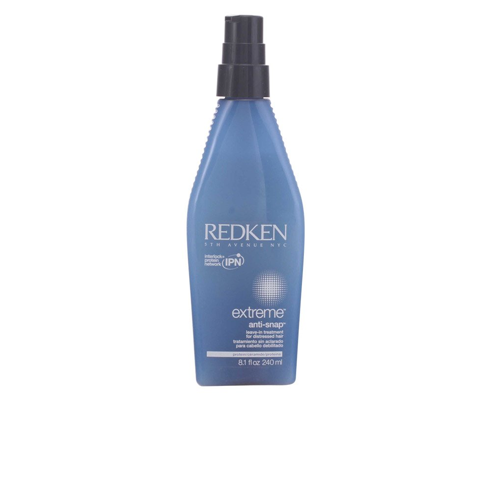 Redken Extreme Anti Snap Leave is Treatment 8.1 Oz