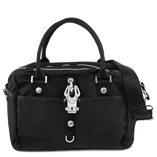 cm George Lucy Gina a Than amp; Borsa 37 More Nero spalla Hot aaRvq