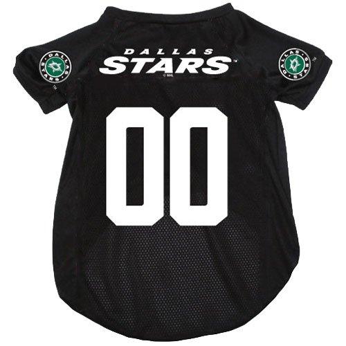 dallas stars dog jersey b903a95af