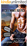 Redeeming Justice (Justice Brothers Book 3)