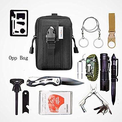 Amazon.com: Kit de emergencia diario para hacer insectos ...