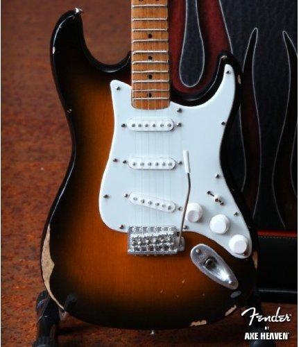 AXE HEAVEN FS-012 Licensed Fender Stratocaster Road Worn by AXE HEAVEN