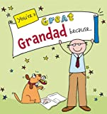 You're a Great Grandad Because..., Ged Backland, 0091938252