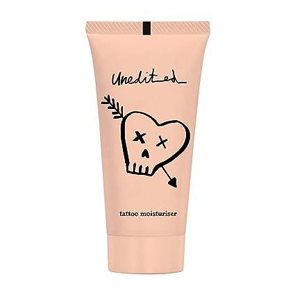 Crema Hidratante para tatuajes Unedited - Vegana - Hidratante ...