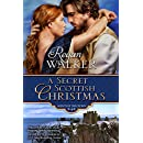 A Secret Scottish Christmas (Agents of the Crown Book 4)