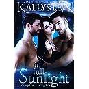In Full Sunlight (Vampire Delights Book 5)