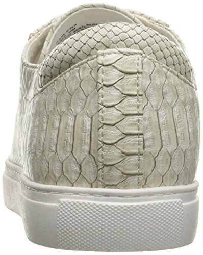 Kenneth Cole Reactie Dames Kam-era Mode Sneaker Cloud (reliëfdruk)
