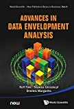 Advances in Data Envelopment Analysis, Rolf Färe and Shawna Grosskopf, 9814644544