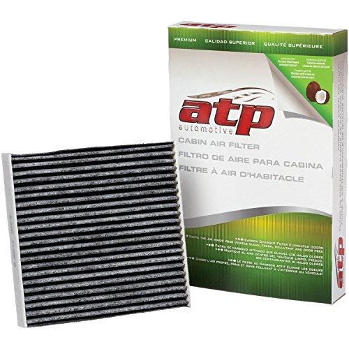 ATP Automotive HA-9  Carbon Activated Premium Cabin Air Filter
