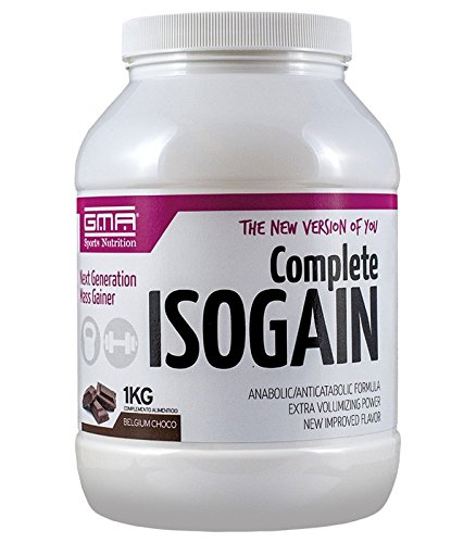 Complete IsoGain (Leche Merengada, 1kg)