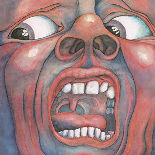In The Court Of The Crimson King (Expanded & Remastered Original Album Mix) (In The Court Of The Crimson King Remastered)