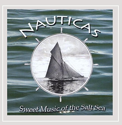 Price comparison product image Sweet Music of the Salt Sea
