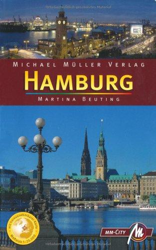 Hamburg MM-City: Reisehandbuch mit vielen praktischen Tipps.
