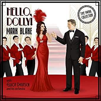 Hello, Dolly! (feat. Elliot Deutsch and his Orchestra) de ...