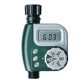 Yardwe Timer Automatico Per Irrigazione Del Giardino