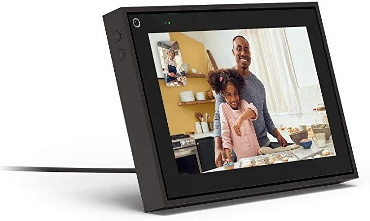 Amazon Com Facebook Portal Mini Smart Video Calling 8 Touch Screen Display With Alexa Black Computers Accessories On facebook, keeping up with the people who matter most is easy. facebook portal mini smart video calling 8 touch screen display with alexa black
