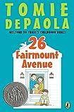 26 Fairmount Avenue (Newbery Honor Book, 2000)