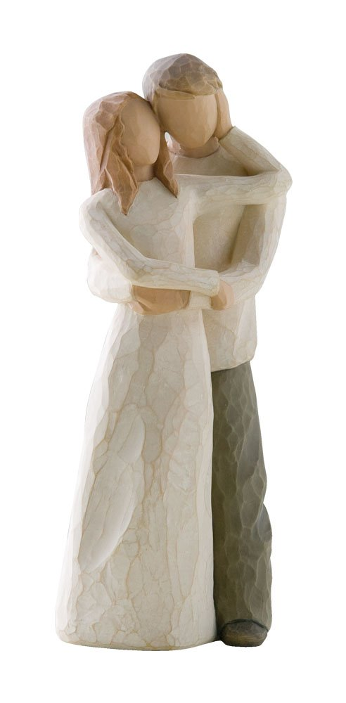 Click to buy Wedding Reception Decoration Ideas: willow figurine from Amazon!