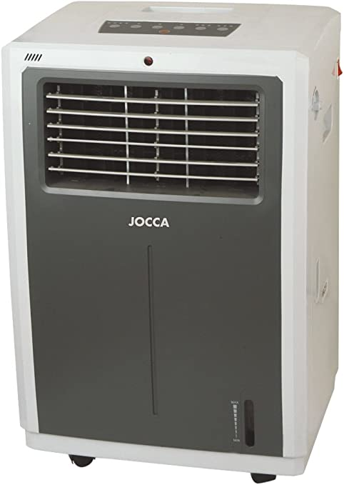 Jocca Cold/Hot Bioclimatizador frio calor, color gris y blanco ...