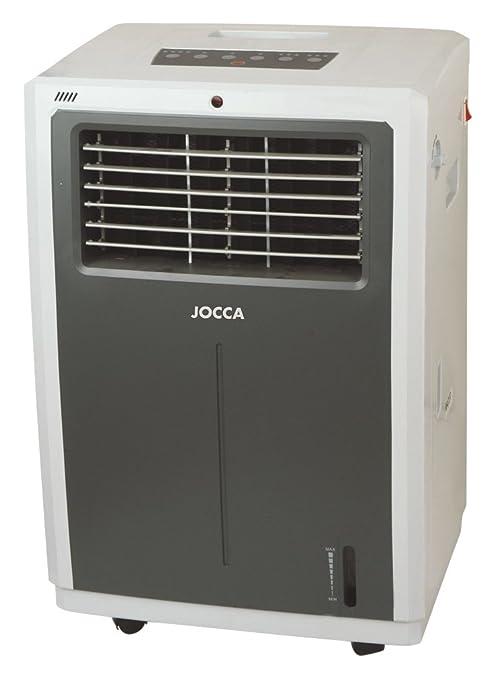 Jocca Climatizzatore Freddo Caldo Mod 5892 Colore Grigio